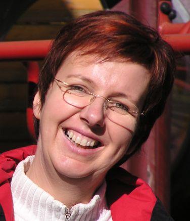 Gisela Franzel